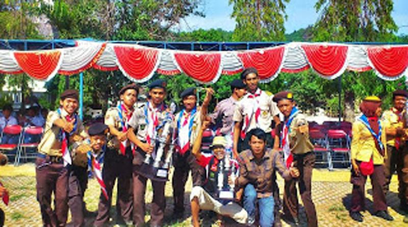 Salatiga Juara I Jelajah Rute Juang 2013