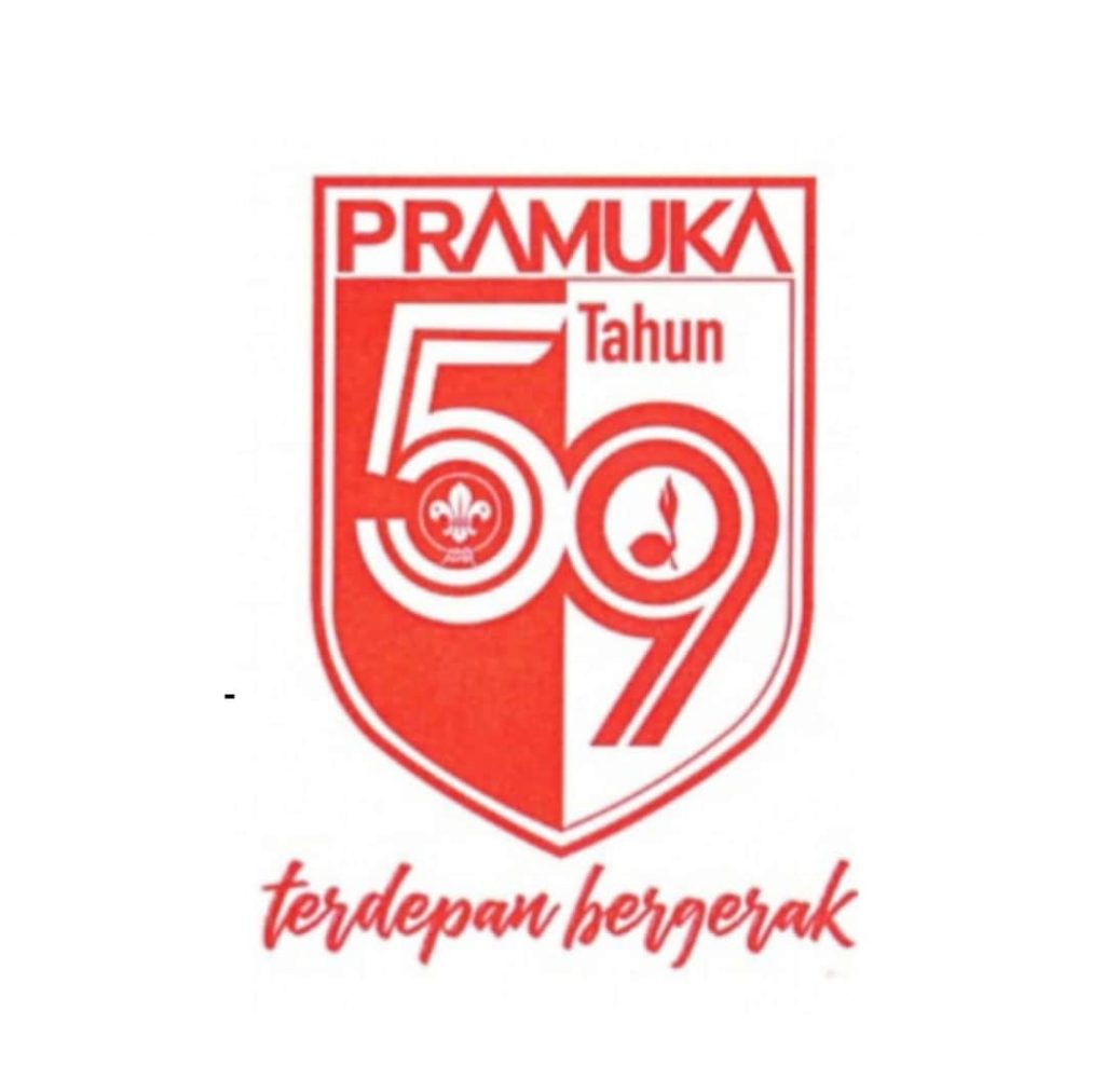 Logo Hari Pramuka 59 Png