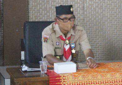 Musyawarah Ranting Kwarran Sidomukti Tahun 2021